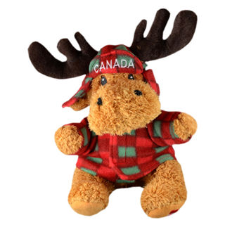 Picture of Canada Hoser Moose 9''