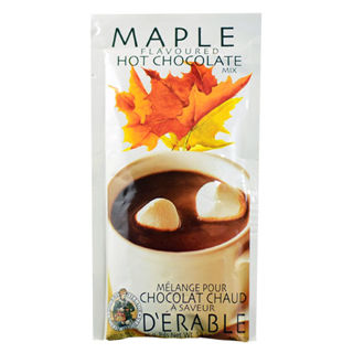 Picture of Free Gift - Maple Hot Chocolate