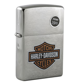 Picture of Zippo Harley Davidson
