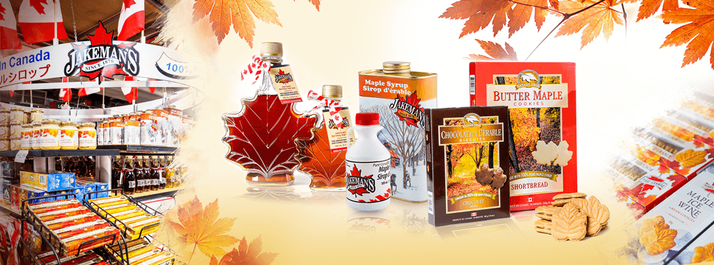 Picture for category Pure Maple Syrup
