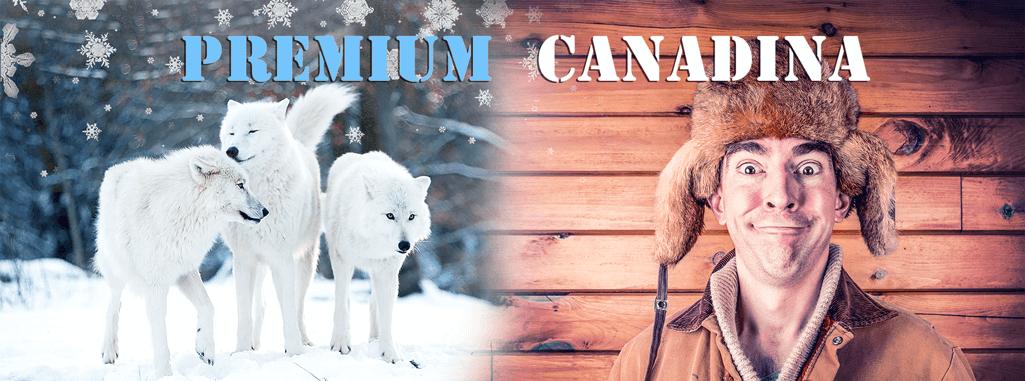Premium Canadiana