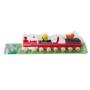 Picture of 加拿大玩具火车