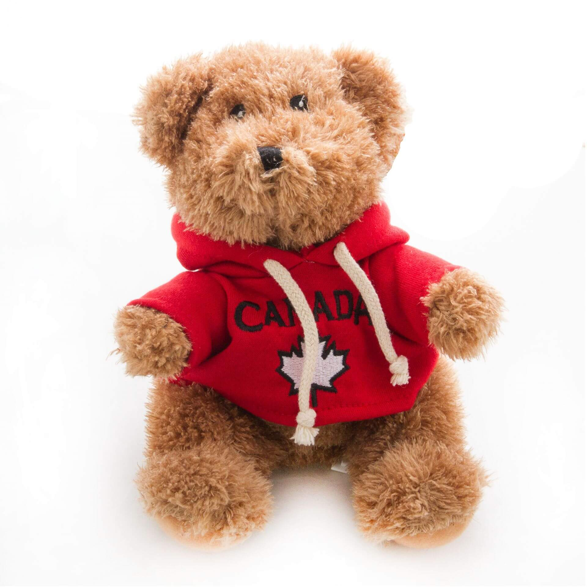 Canadian Souvenirs Gifts Canada Stuffed Animal Bear In