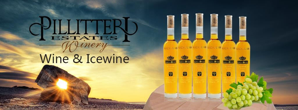 Picture for category Ice Wine