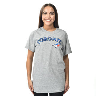 Toronto Blue Jays Logo Machine Embroidery Design T Shirt