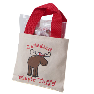 Picture of Free Gift - Maple Taffy