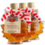 Picture of Maple Syrup Canada Grade A Amber 50ml X 3 Pack - Jakeman's Maple Products