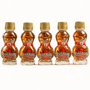 Picture of Jakeman's Pure Maple Syrup Canada Grade A Amber 20ml X 5Pk
