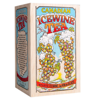 Picture of The Wagon Icewine Tea 50g