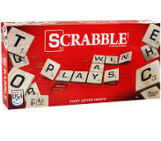 Picture of Scrabbles