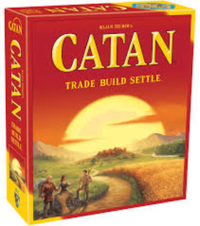 Picture of Catan