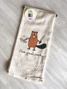 Picture of Dam Great Cook Tea Towel