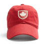 Picture of Canada Shield Cap - Maple