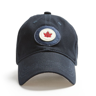 Picture of RCAF加拿大皇家空軍棒球帽 - 深蓝色
