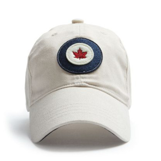 Picture of RCAF加拿大皇家空军棒球帽 - 米色