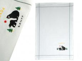 Picture of 加拿大文化遗产茶巾