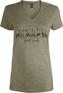 Women's Moose Toronto T-Shirt