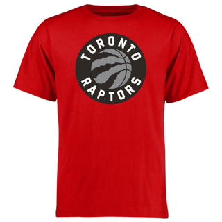 Picture of Raptors Logo T-shirt