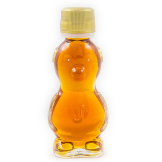 Picture of Jakeman's Pure Maple Syrup Canada Grade A Amber 20ml