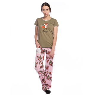 Picture of Foxy Women's Pajamas Pants
