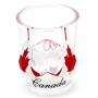 Picture of Canada Bikini Funny Shot Glass