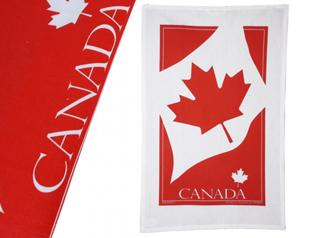 Picture of 加拿大文化遺產茶巾