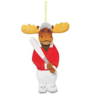 Picture of 加拿大皇家骑警圣诞装饰